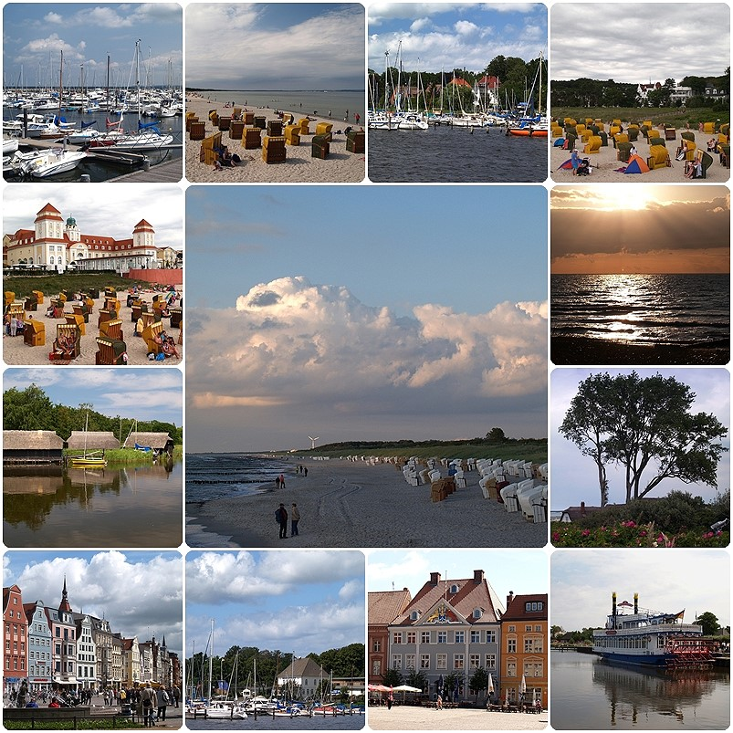 Ostsee-Impressionen 2011