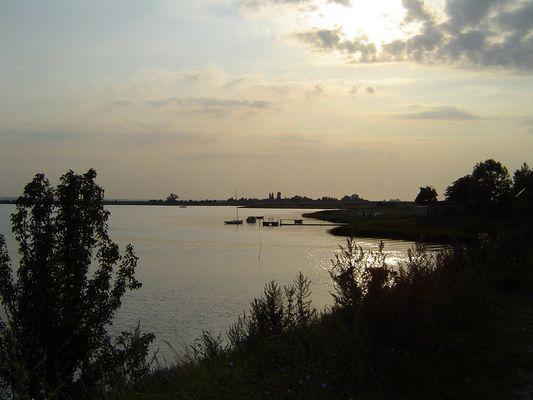 Ostsee - Insel Poel