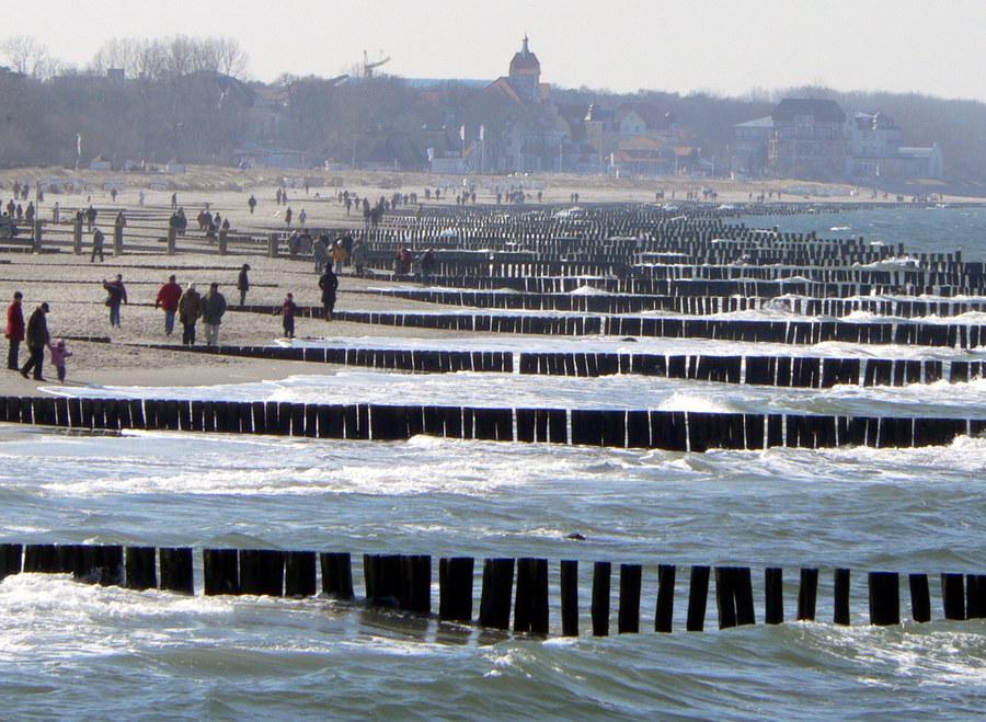 Ostsee Kühlungsborn