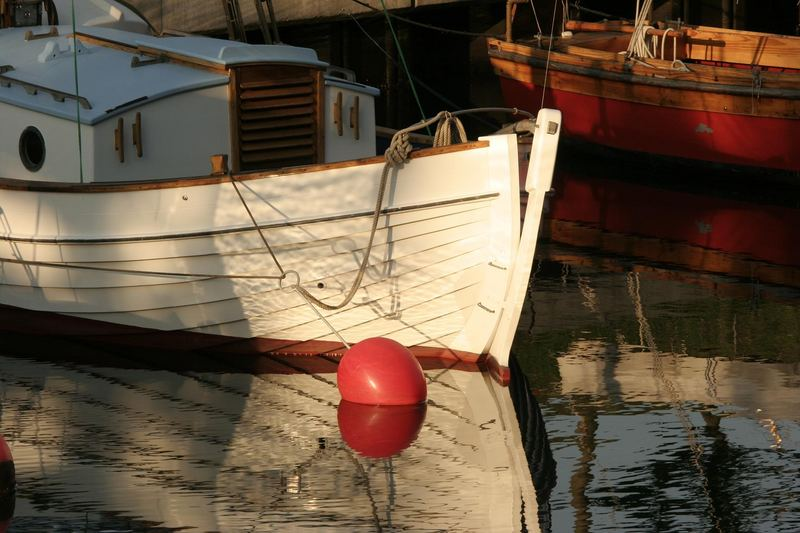 Ostsee Laboe Hafen I