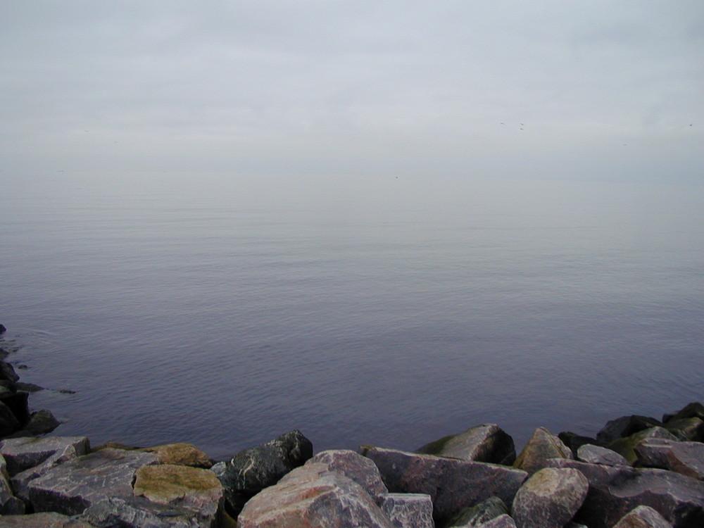 Ostsee - meine Liebe ;-)