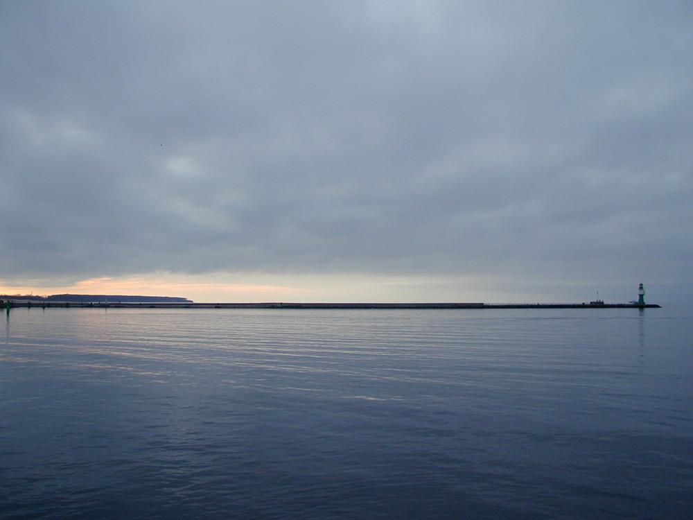 Ostsee - meine Liebe, die Zweite