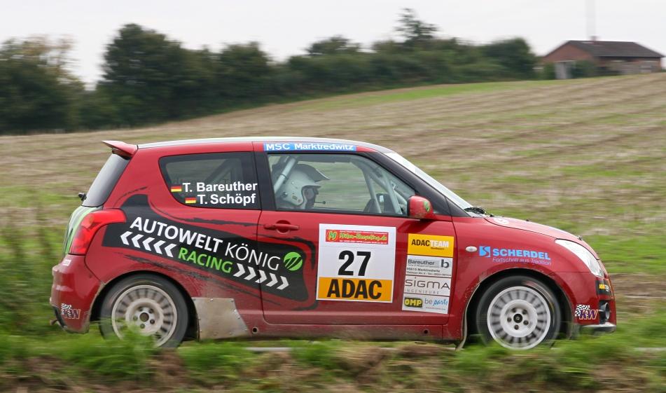 Ostsee Rallye