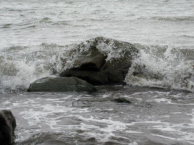 Ostsee-Spielchen