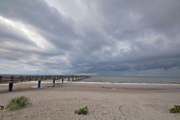 Ostsee Strand Heiligendamm
