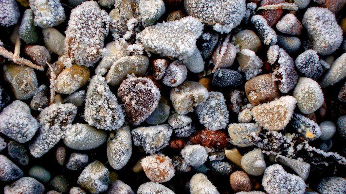 Ostseefrost