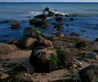 Ostseeküste, Nähe Timmendorfer Strand