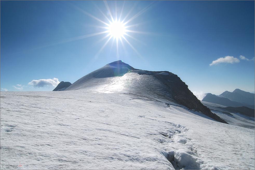 Osttirol - Rainer Horn 3559m