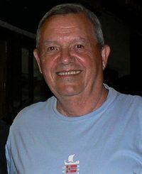 Osvaldo Graniglia