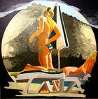 O.T, 2009, Acryl auf Leinwand, 150 x 150cm
