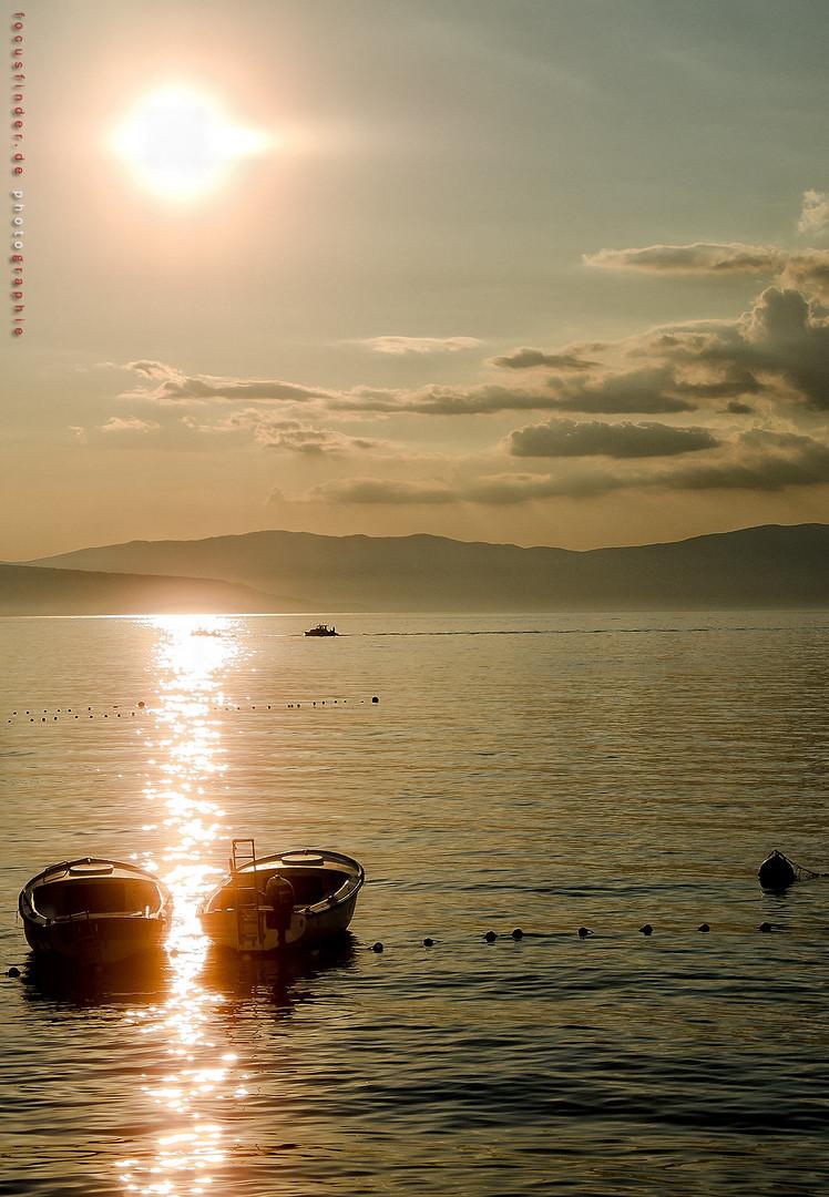 Otok Krk, Njivice - I.