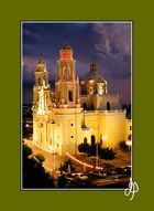 otra de Catedral de La Asunción (1908) Hermosillo Sonora Mexico