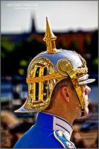 Otra manera de ver el Palacio Real de Estocolmo