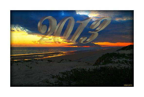 Otro instante para soñar (con un especialmente bueno nuevo año 2013)