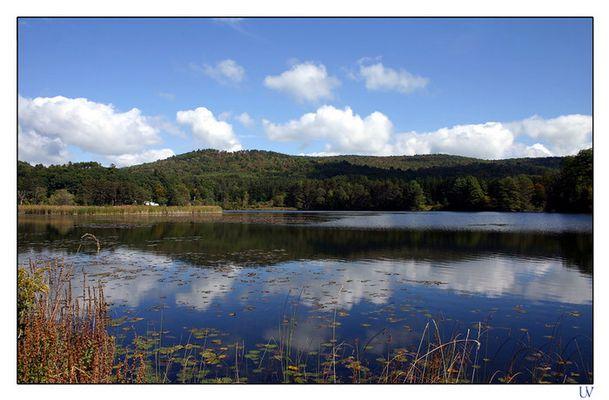 Ottauquechee River - Vermont - USA