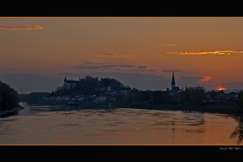 Ottensheim an der Donau