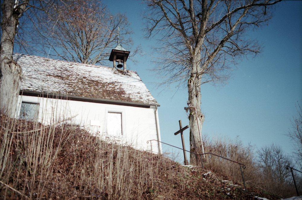 Ottilienkapelle bei Horb