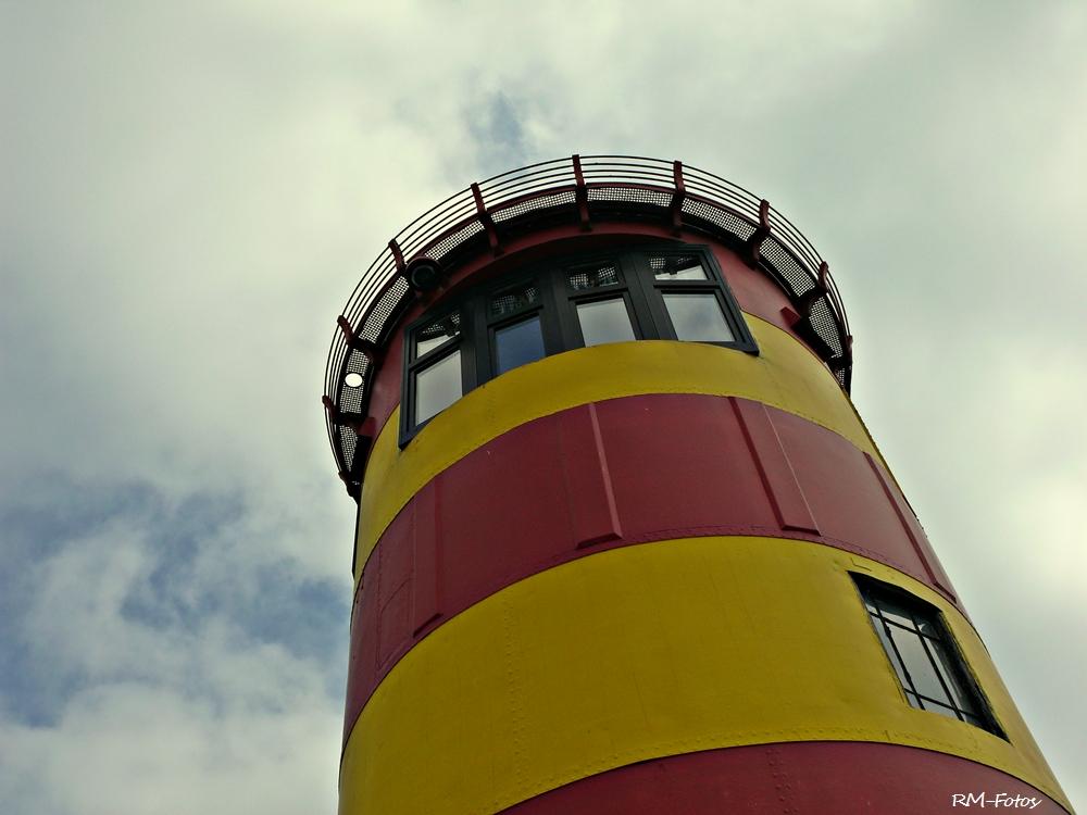 """""""Otto"""" Leuchtturm"""