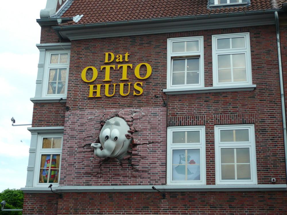 OTTO Museum in Emden