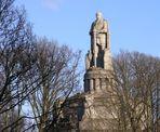 Otto von Bismarck Denkmal - 100 Jahre alt
