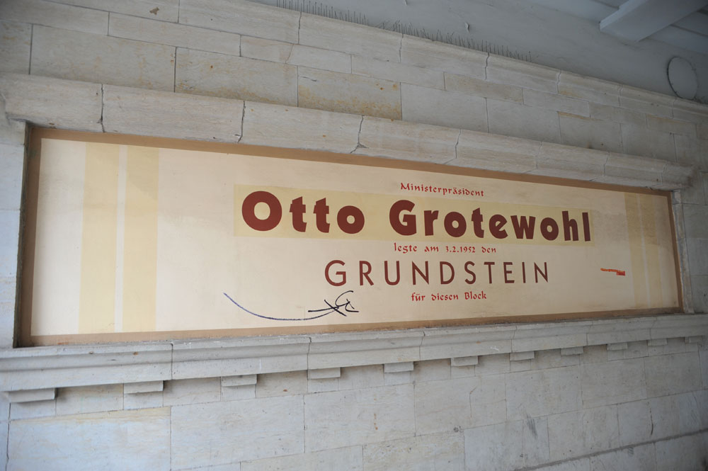Otto war da