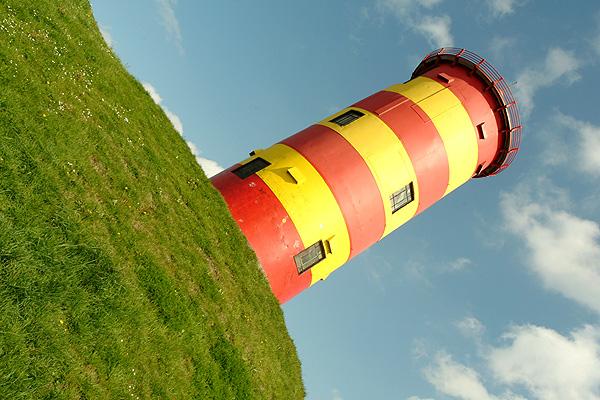 ...otto's leuchtturm...