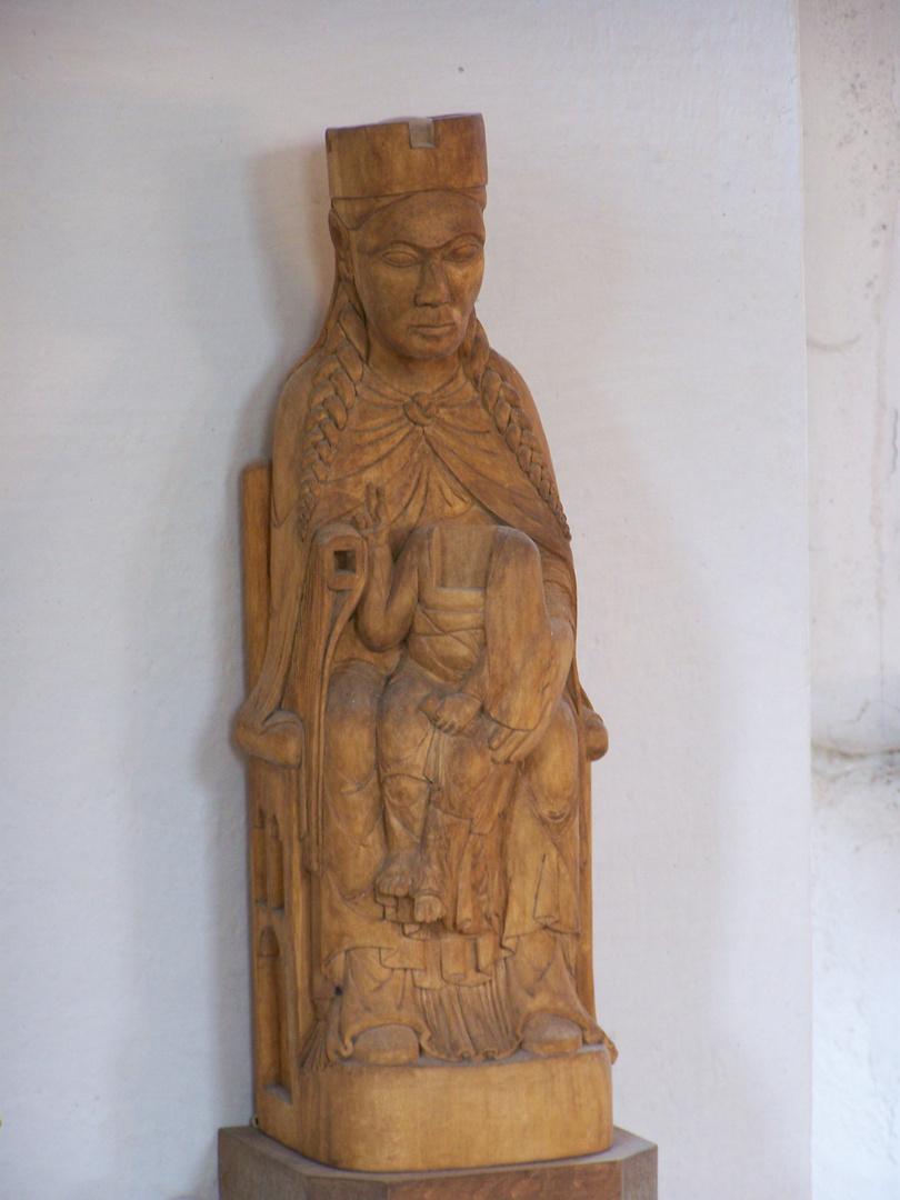 Otzdorfer Madonna (um 1160-1180)