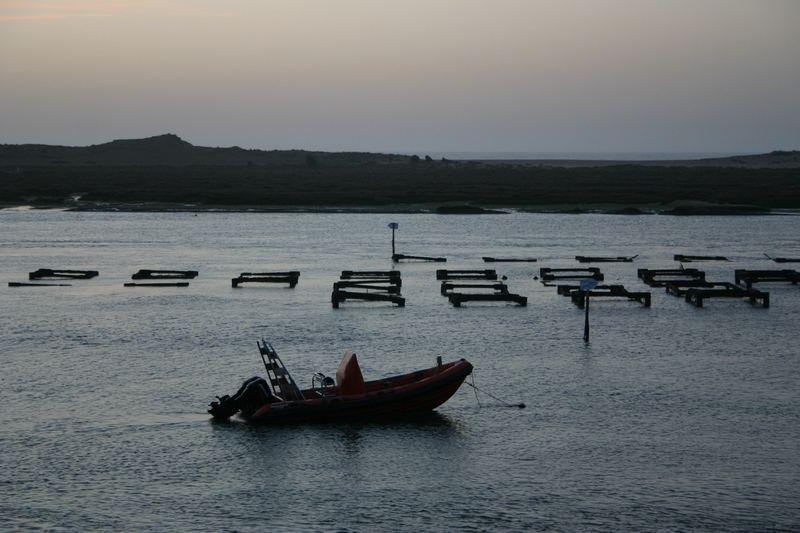 Oualidia La lagune 02