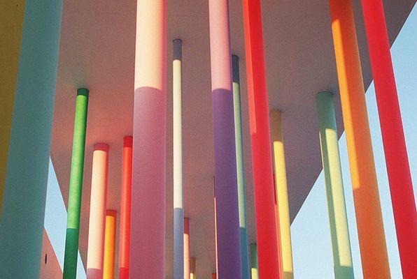 Oui! Pavillon; Expo.02