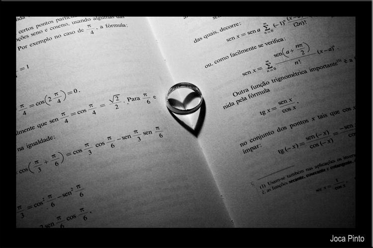 Our Love Formula