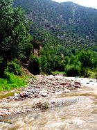 Ourika, Maroc
