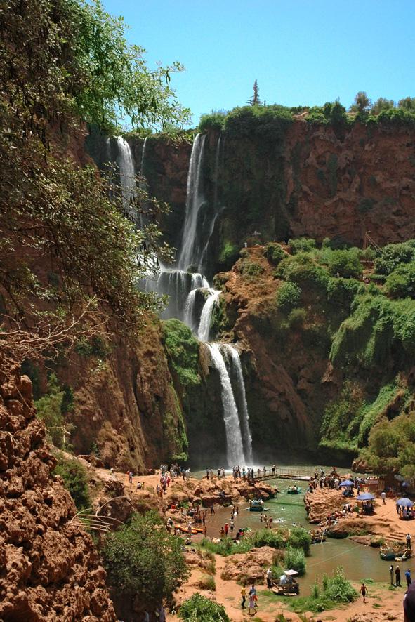 Ousoud Naturpark