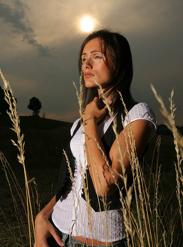 """""""Out In The Fields"""""""