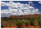 Outback Sky