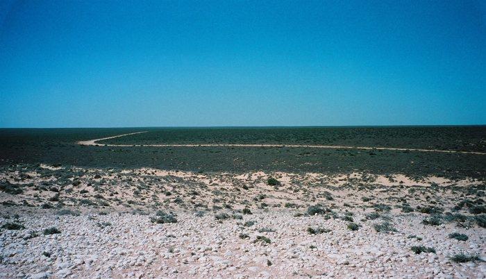 Outback (WA)