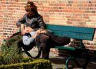 Outdoor-Massage