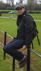 Outside Dublin