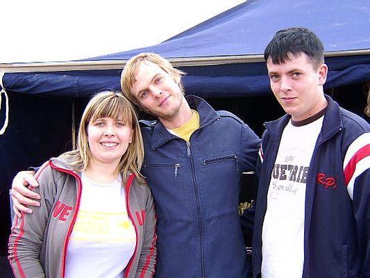 Outside Festival 2005