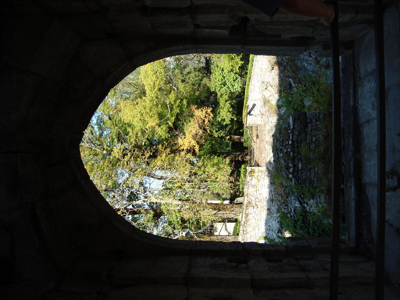ouverture sur la nature