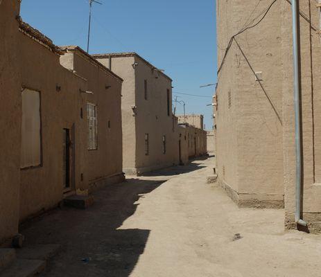 Ouzbekistan Khiva