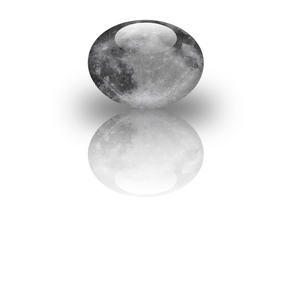 Ovale Monde.Soll's ja geben.
