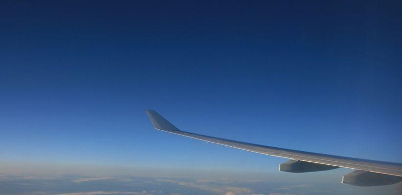 over the horizon