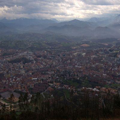 Oviedo Naranco