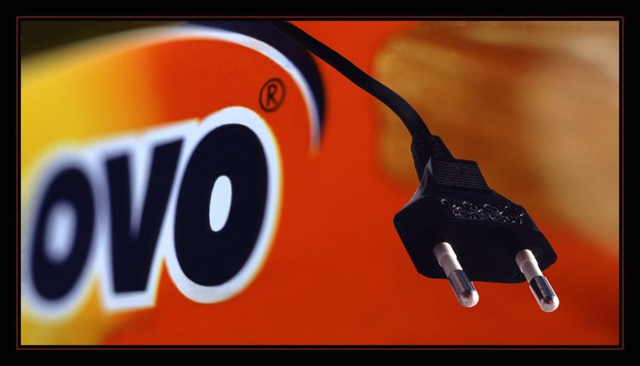 Ovo gibt Power