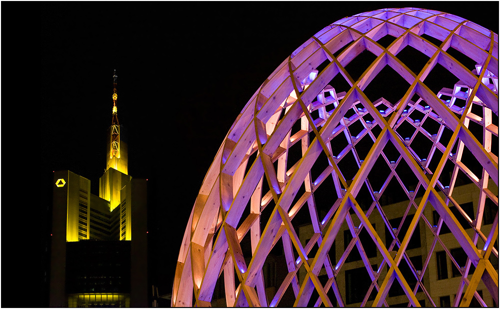 OVO - Luminale 2012