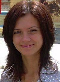 Oxana Dorogova