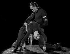 Oxana Lebedew & Pavel Zvychaynyy - Latein Kür