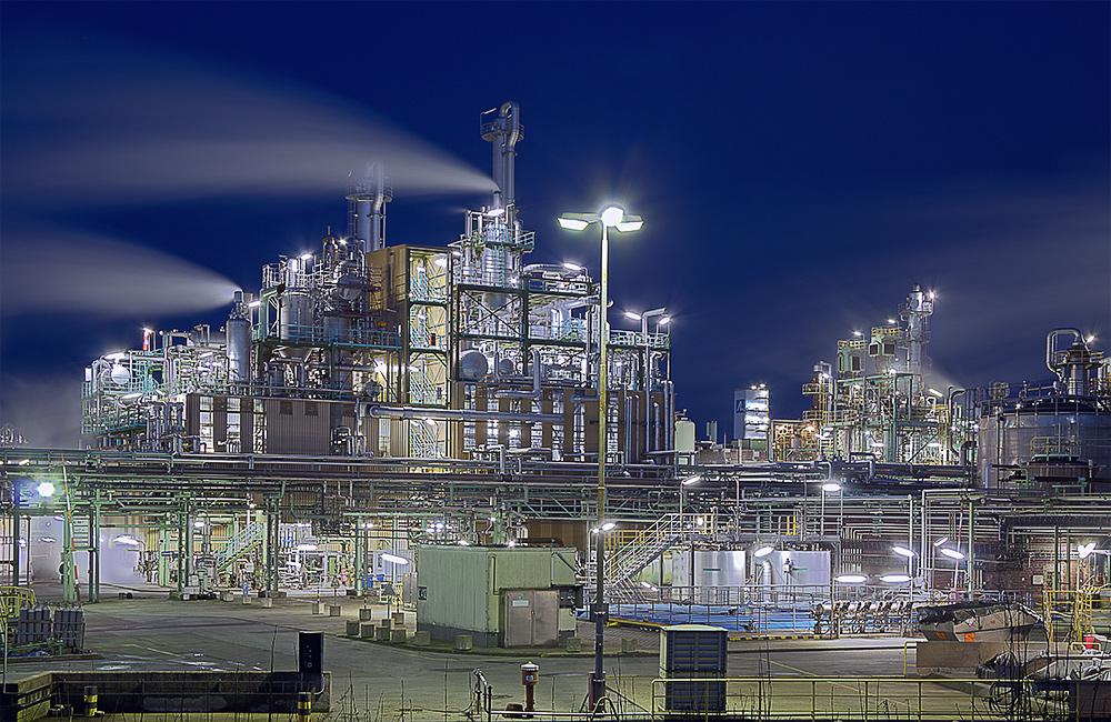 OXEA - Werk Ruhrchemie