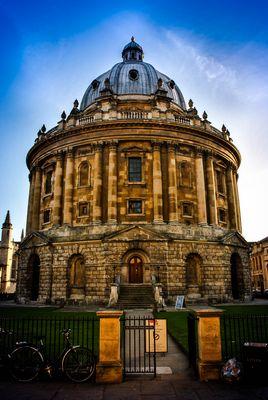 Oxford;