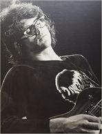 *P* CORYELL 1974 E-Gitarre JAZZ Stuttgart